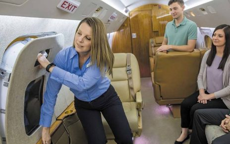In-depth Knowledge on Aviation Hostess Training Program