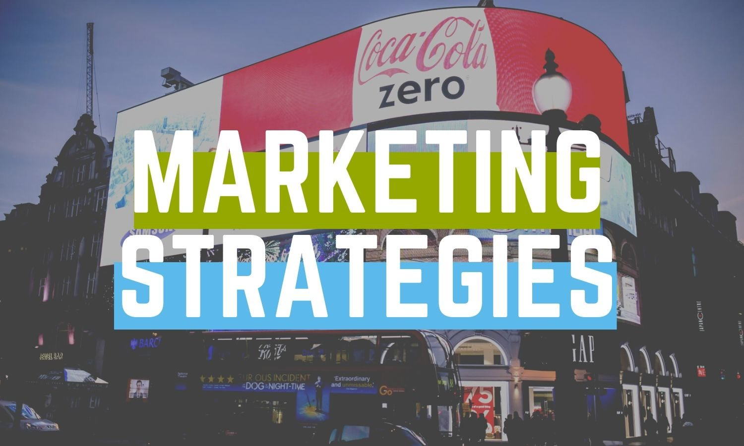 Marketing Strategy in 2020