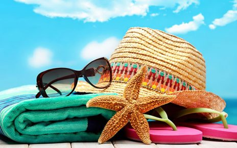 5 Important Things To Pack for a Holiday Trip?