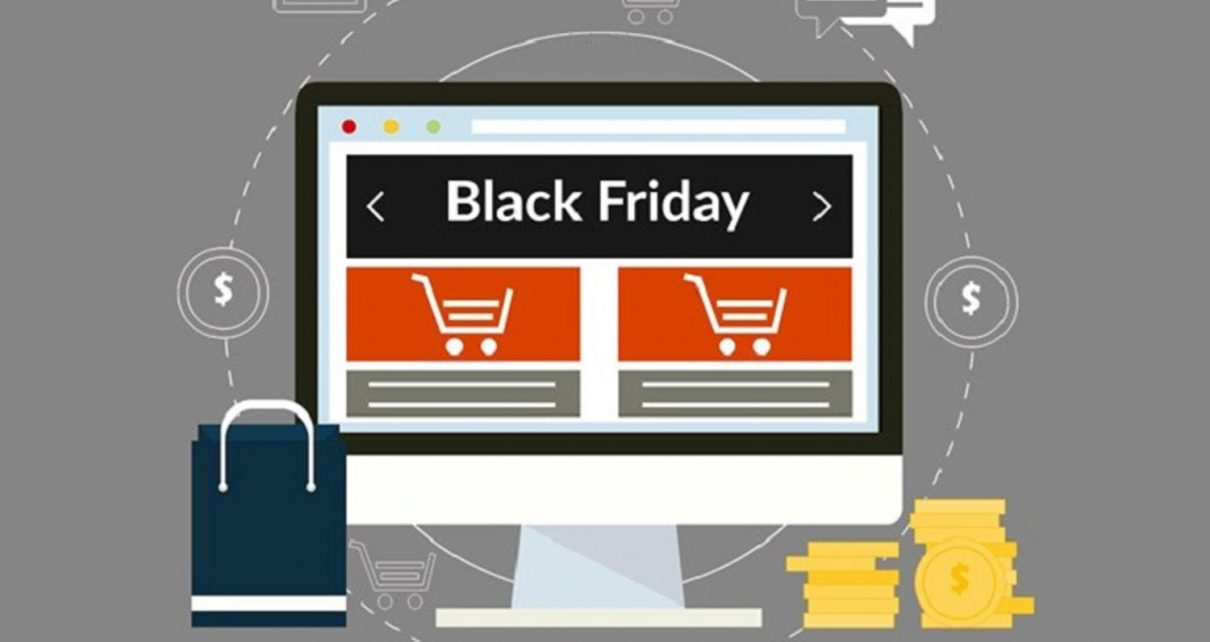 7 Tips for E-commerce on how to whoop Black Friday!