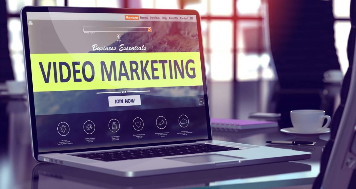 4 Ways to create Video Marketing to attract attention