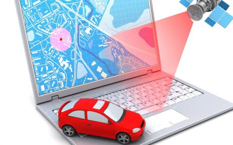 GPS Vehicle Tracking machine- What Are Vehicle Telematics