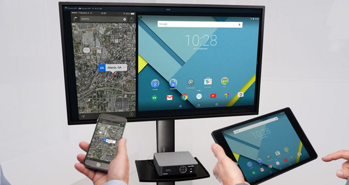 5 Ways To Install Android On Windows Tablet