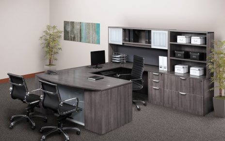 4 things to Consider to setup your Office Furniture