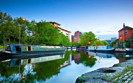 5 Places you must Visit if you are new in Manchester