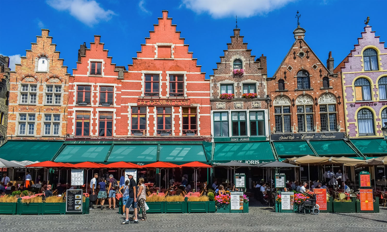 Bruges on a Budget: 8 Best Free Things To Do In Bruges, Belgium