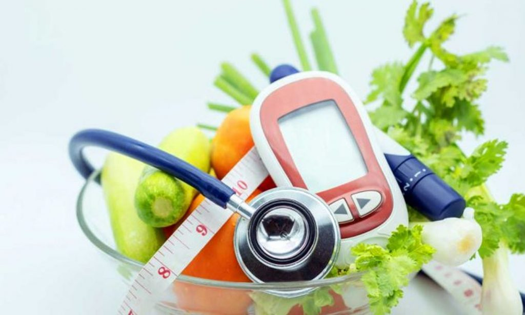 Diabetes: Make Your 7 Days Diabetic Diet Plan