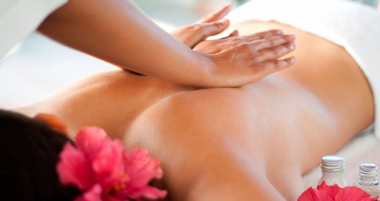 Body Massage: A Perfect Way to Soothe Your Body and Mind