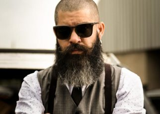 4 Healthy Tips to Grow Your Beard