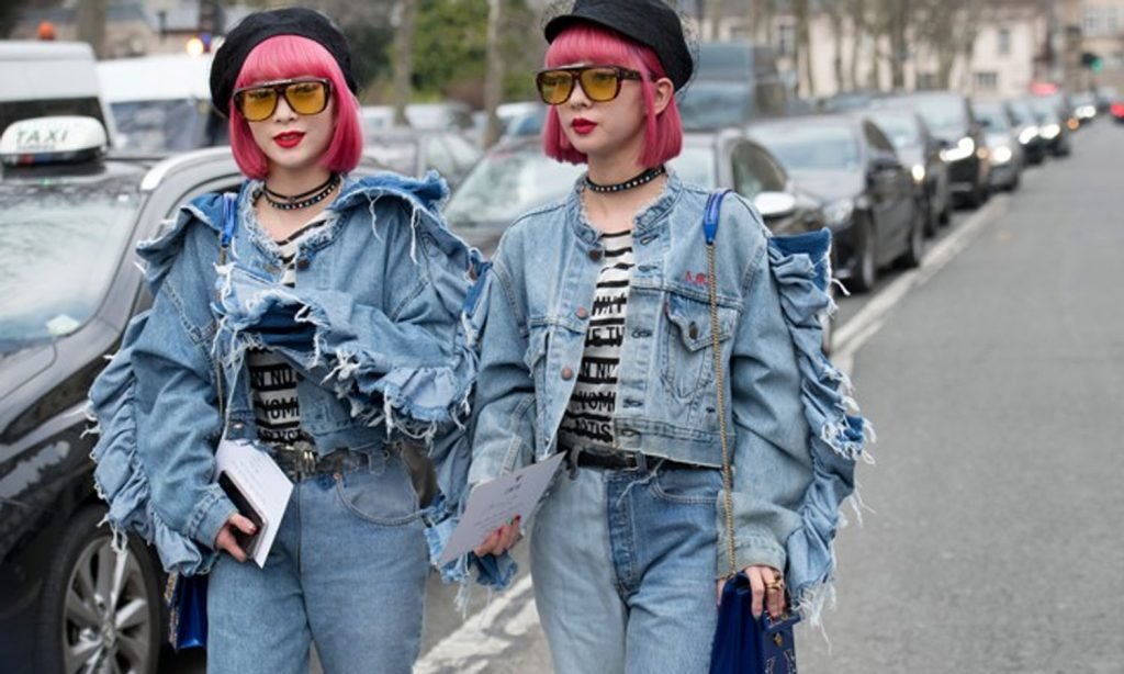 4 Things why Denim is still a Fashion