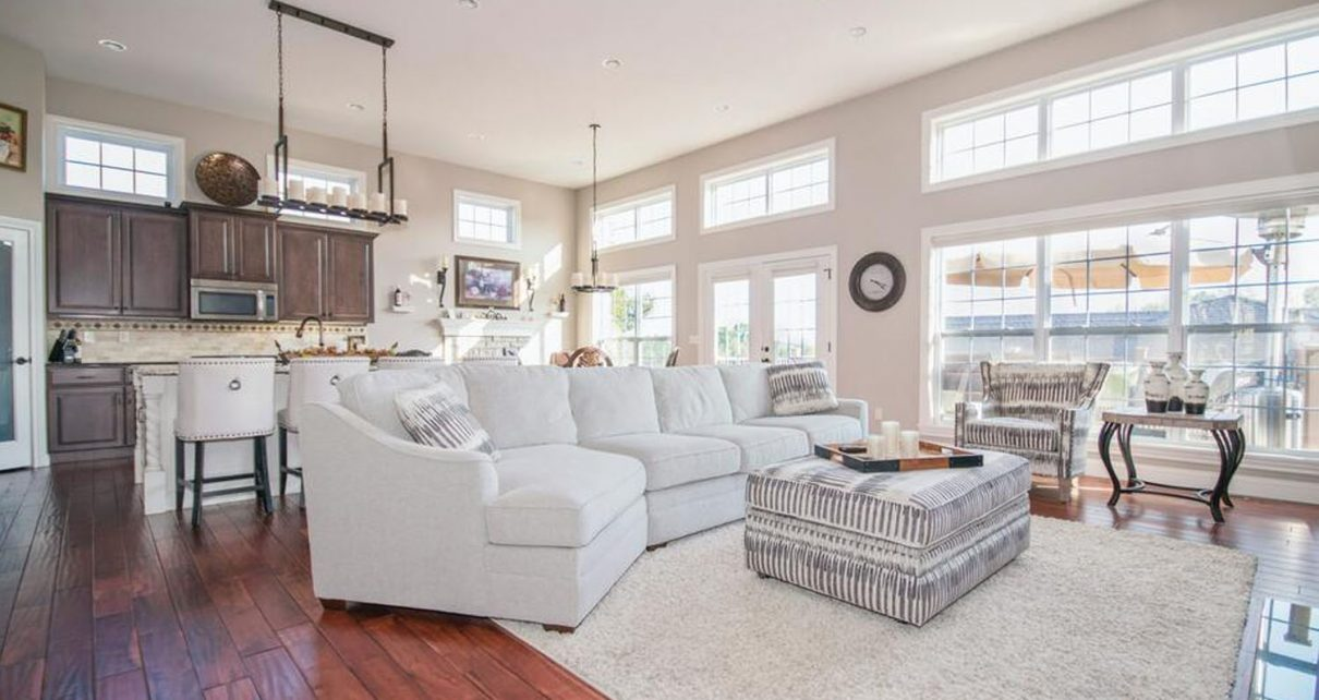 7 Awesome Tricks on how to Design and Sell Your Home Quickly