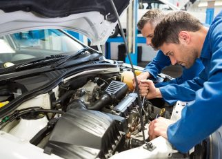 6 Qualities of an Auto Mechanics Expert