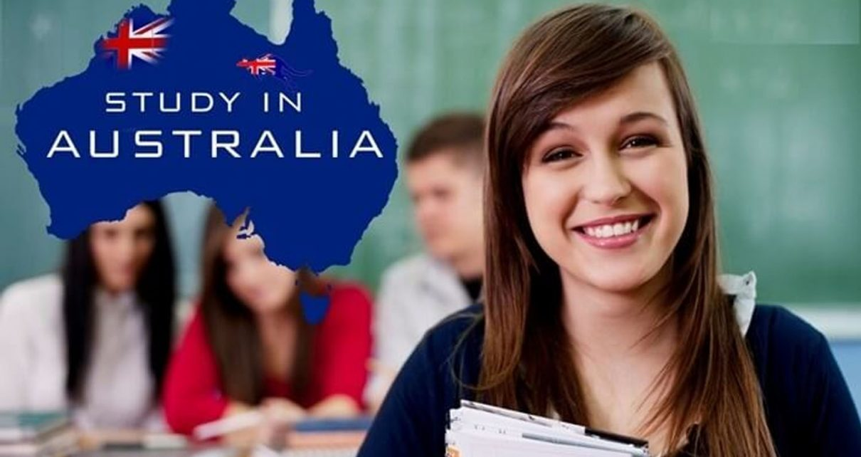 The benefits of studying abroad in Australia