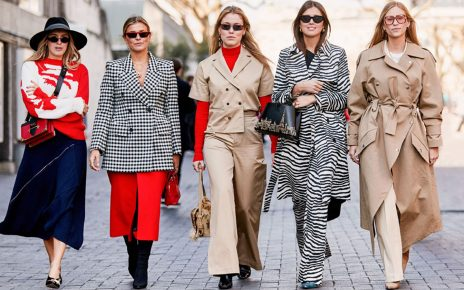 5 Habits of Stylish Women That Help Them Look Incredible