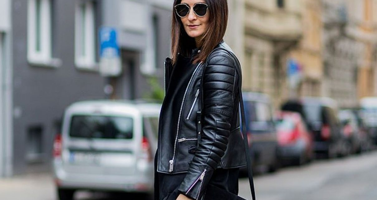Which Custom Leather Jacket is Perfect for Women?