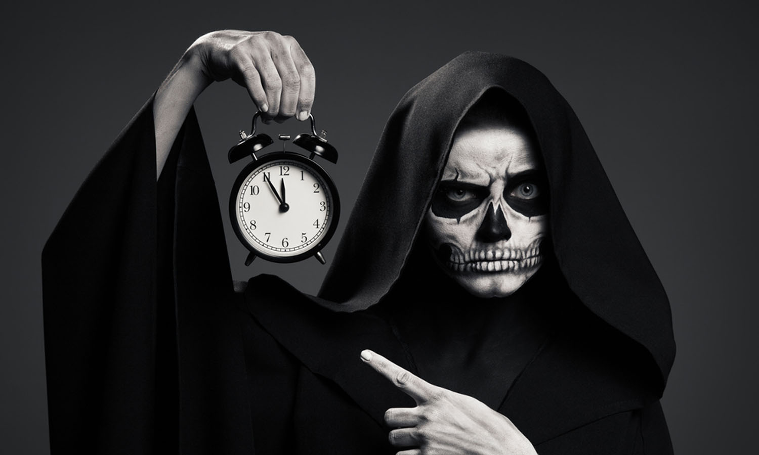 Can we afford to die? 6 Estimating Cost of Death