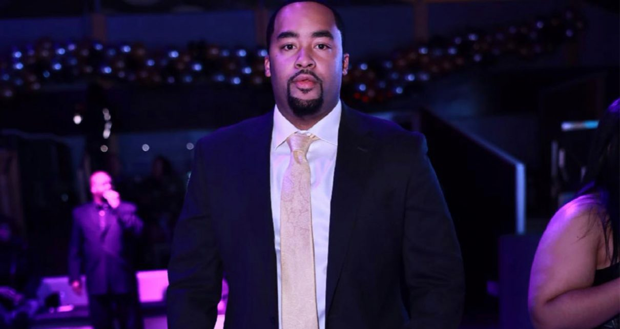 Spotlight Interview With Darius Statum, Owner of Views Bar and Grill and Statéum Night Club