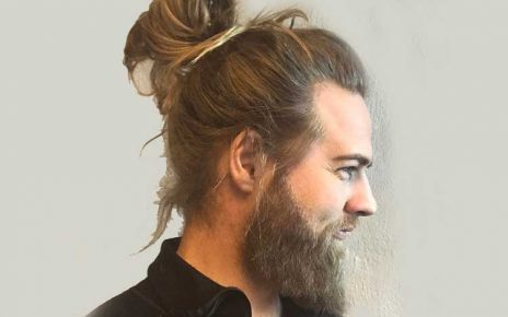 Top 10 Beard Style ForCollegeStudents and Smart Mens