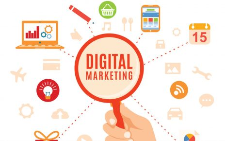 Top 5 Features of an Extraordinary Digital Marketer