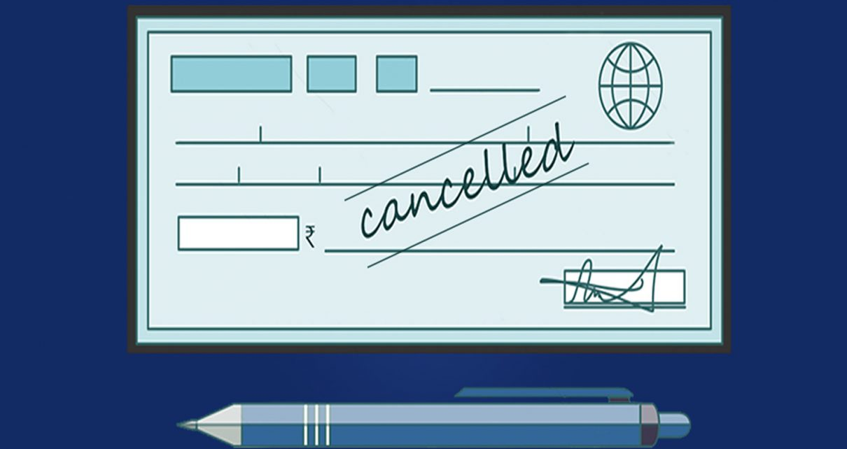 Your FAQs on Cancelled Cheque – What, Where and Why it is Needed