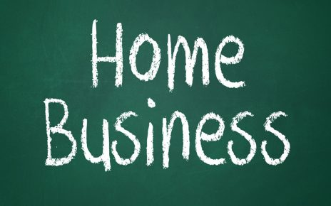 5 Best Home-Based Business Ideas