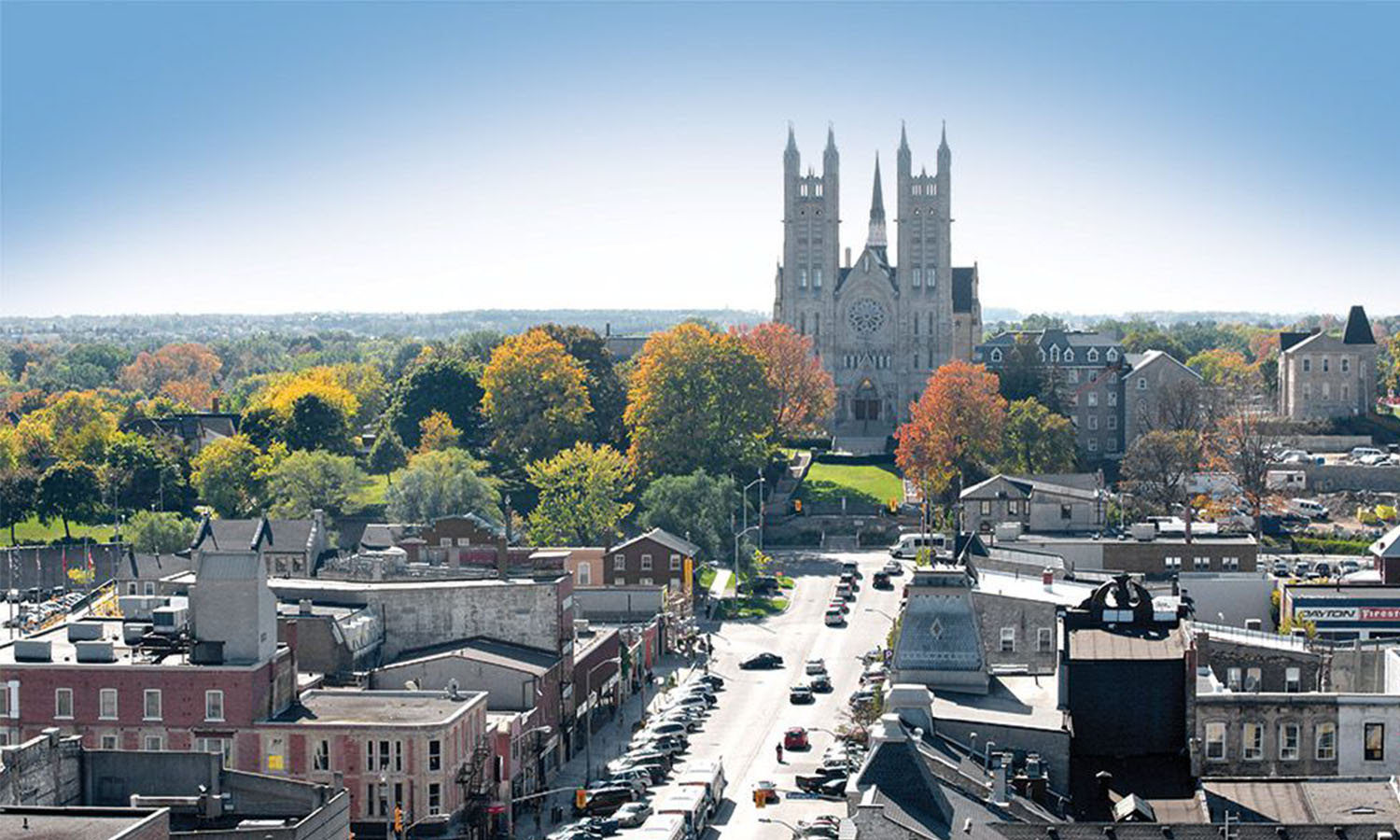 City Guide 101: How to spend 24 hours in Guelph?