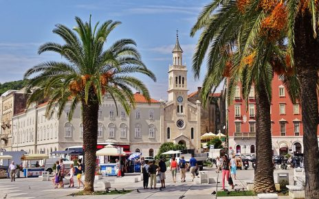 5 Reasons Why You Should Visit Split