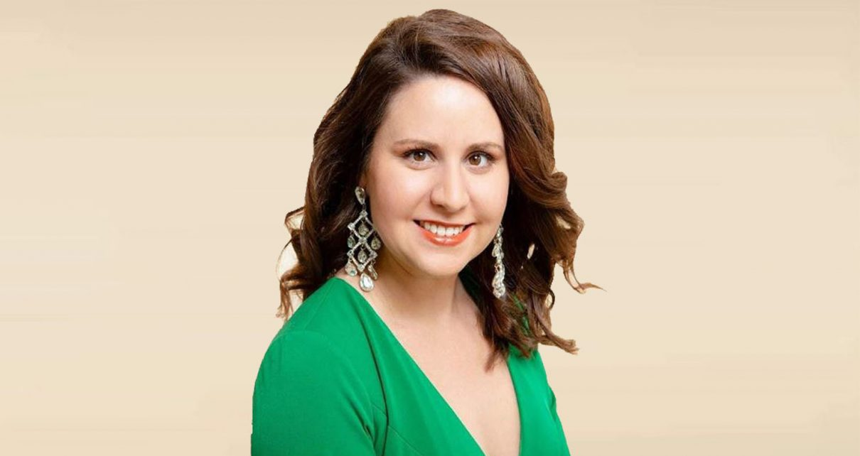 Tiara Tips and Trends with Leah Hadder