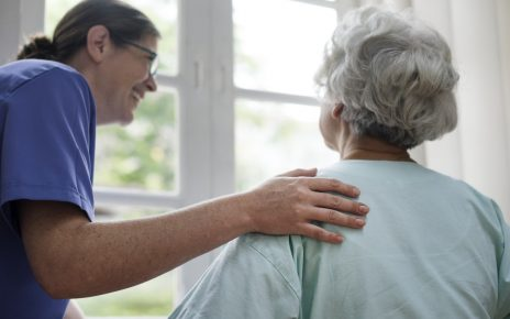 Seniors Care Homes - Everything You Should Know