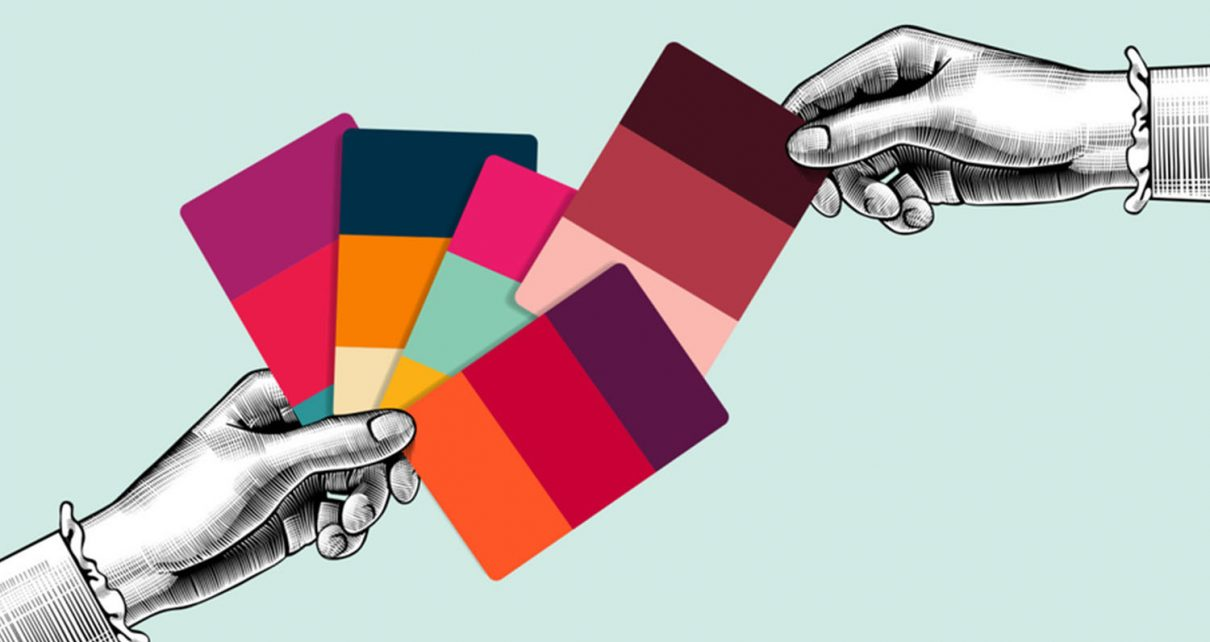 Packaging Colors Guide to Encourage your Brand Sale