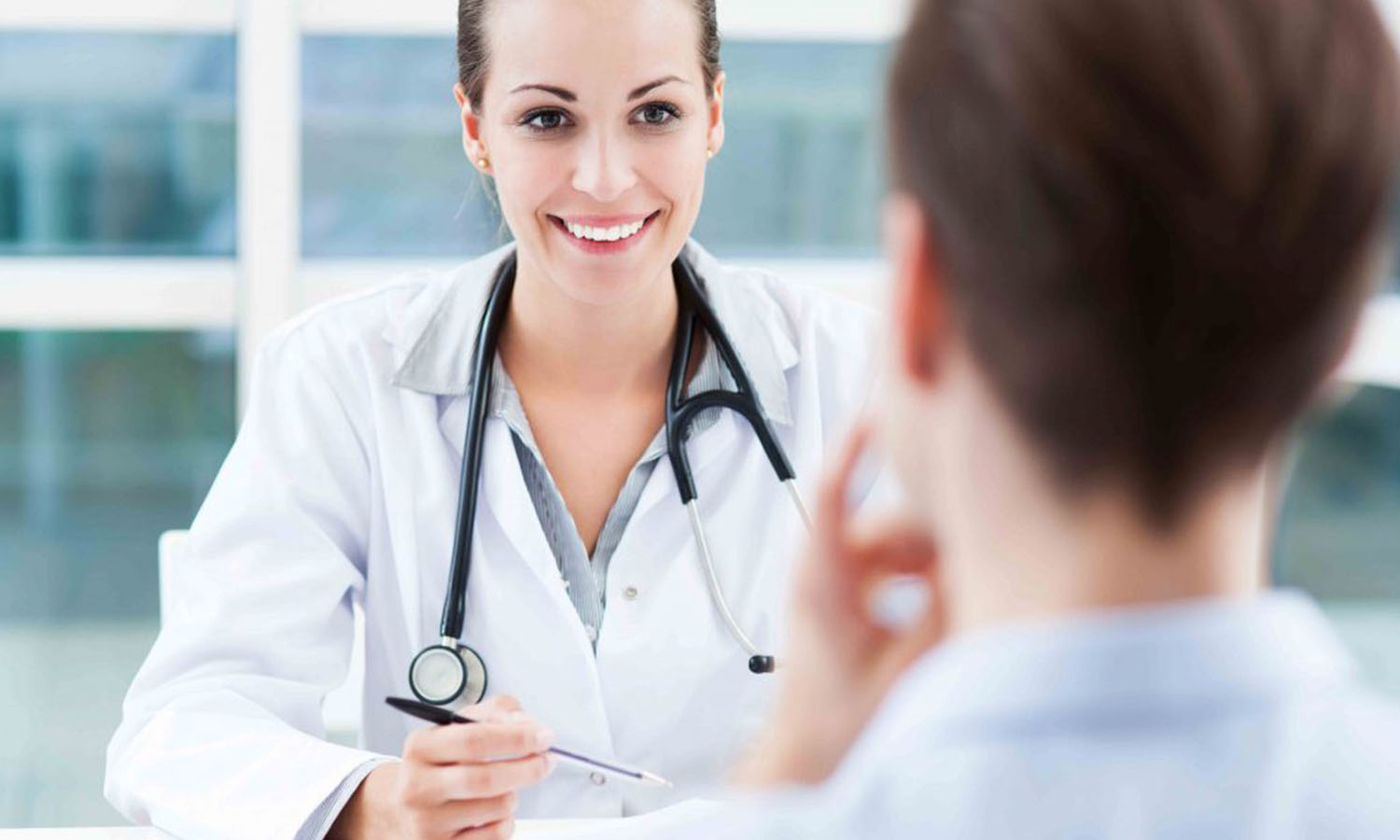 7 Things to Ask Your Doctor During a Clinic Visit