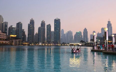 Some Irresistible Reasons Why Dubai Should Be On Your Bucket List!