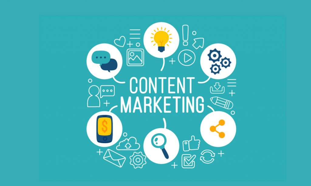 How to Boost Content Marketing with the Help of CMS
