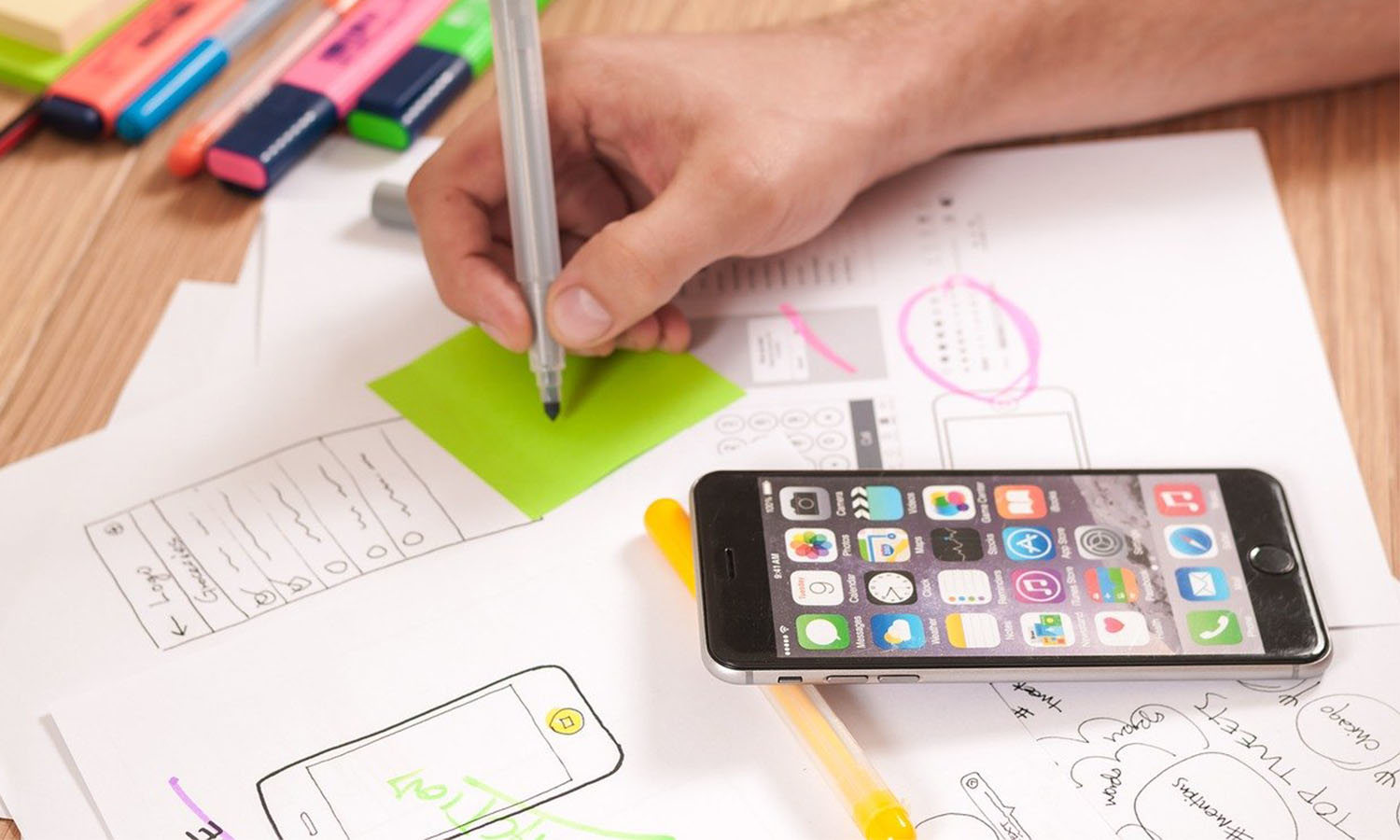Why UI/UX Design is Very Important in Mobile App Development