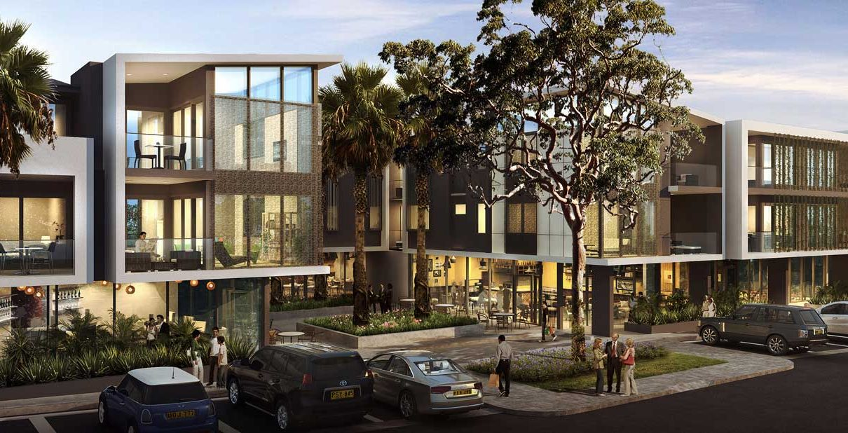 The benefits of building in new housing developments in Sydney