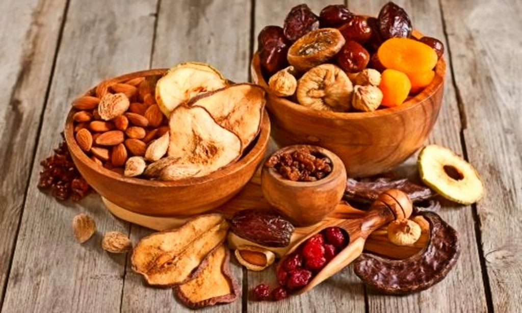 Why should you Consume Nuts?