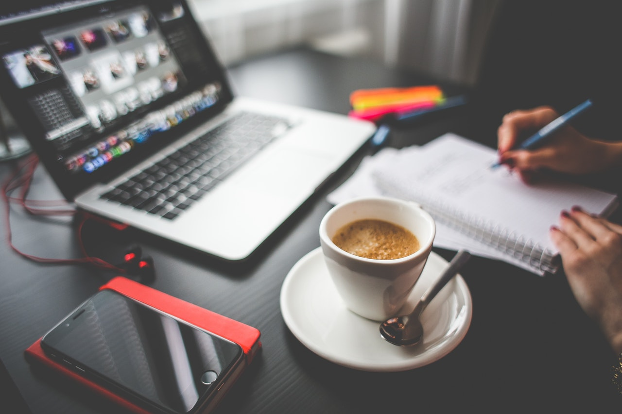 The Importance of a Good Coffee Maker When You Work From Home