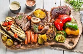 Lose Weight and Stay Healthy the Paleo Way