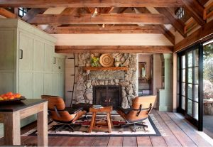 10 Must-Have Elements To Create A Pinterest-Worthy Modern Rustic Home Design