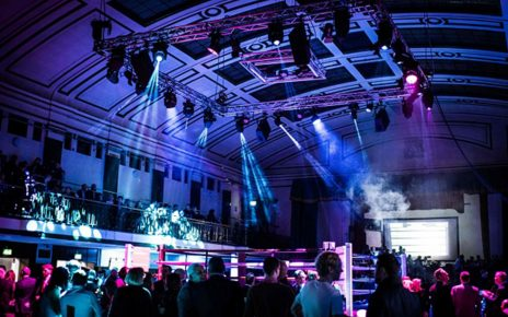 How You Can Achieve Your Event Goal from Event Production London?