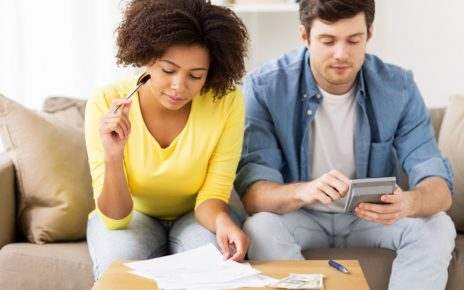 6 Steps to Build a Household Budget | Money Management