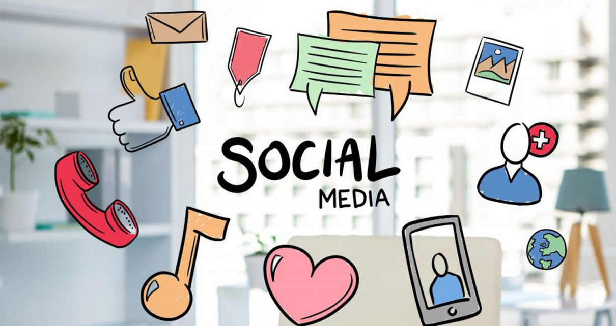 Social Revelation: 5 Tactical Best Practices to Increase Social Presence in 2020