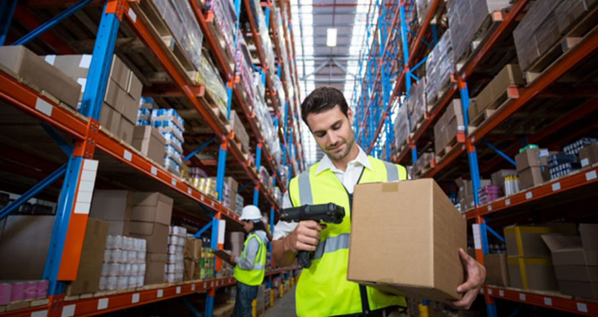 How to Improve Warehouse Efficiency?