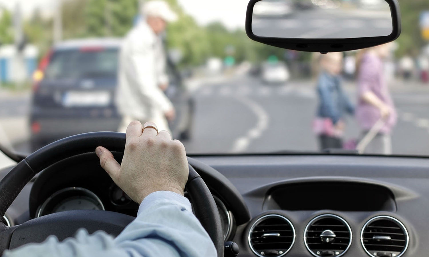 7 things to learn about Pedestrian Accidents