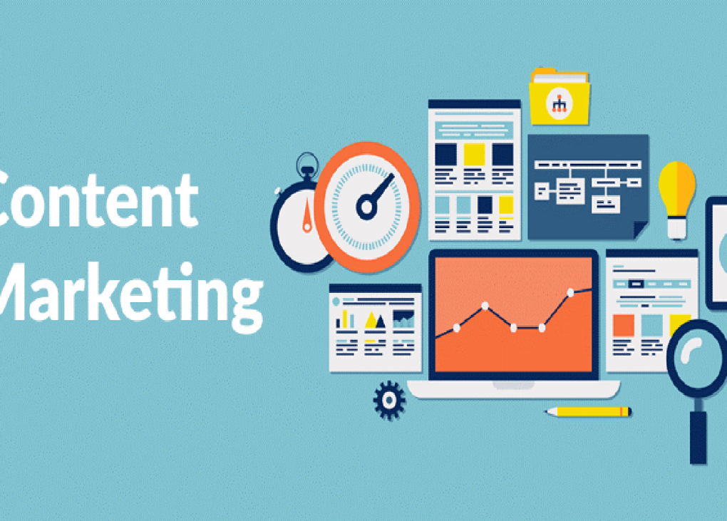 How Does A Digital Marketing Company Apply Content Marketing Strategy To Drive Conversions?