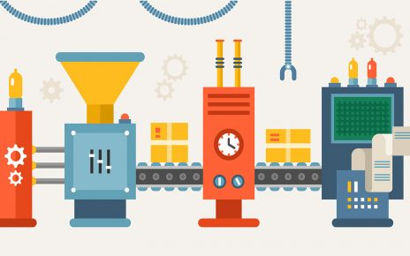 Top 5 Ways to Increase Productivity at Your Manufacturing Facility