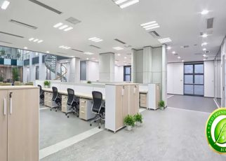 5 Ways to Keep Your Office Clean and Dust-Free