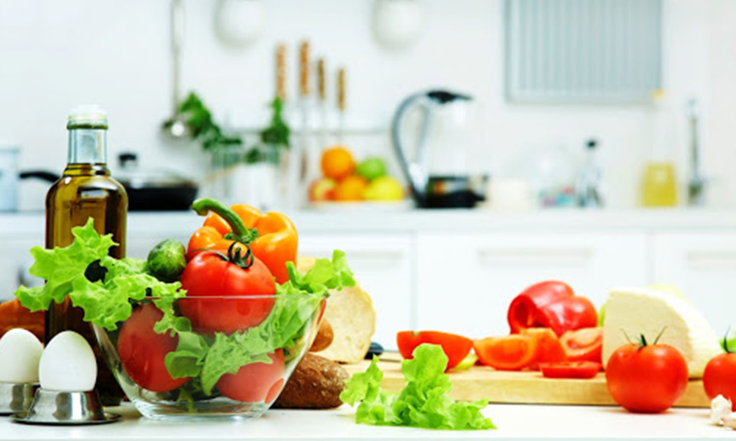 The Benefits of a Balanced Diet
