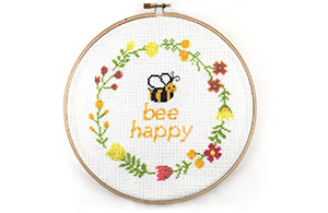 4 Embroidery Stitches Every Embroiderer Must Know