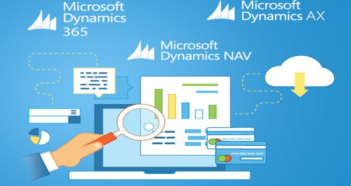 How efficient is Dynamics 365 for business development?